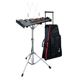 Image for VFV8806 Concert Bell Kit with Practice Pad from SamAsh