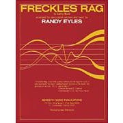 Hal Leonard Freckles Rag-Percussion Section and Band