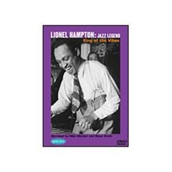 Image for Lionel Hampton King of the Vibes (DVD) from SamAsh