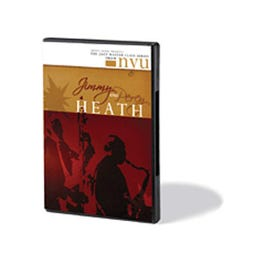 Image for Jimmy & Percy Heath-The Jazz Master Class Series from NYU (2DVD SET) from SamAsh