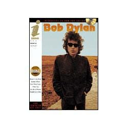 Image for Bob Dylan iSong Instructional Software (TAB) from SamAsh