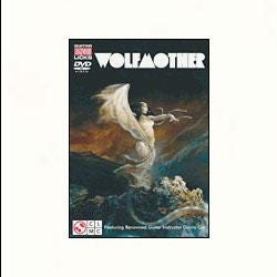Image for Wolfmother- Guitar Legendary Licks DVD from SamAsh