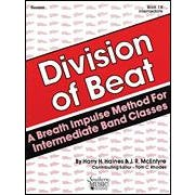 Hal Leonard Division of Beat (D.O.B.), Book 1B  Conductor's Guide