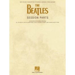 Image for The Beatles Session Parts from SamAsh