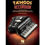 Hal Leonard Tangos for Accordion
