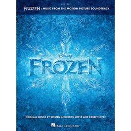 Image for Frozen-Ukulele from SamAsh