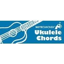 Hal Leonard Notecracker: Ukulele Chords