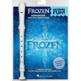 Hal Leonard Frozen – Recorder Fun!