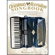 Image for The Christmas Accordion Songbook from SamAsh
