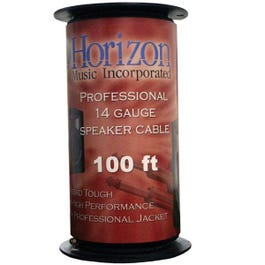 Image for Horizon SA Series 14AWG Speaker Cable from SamAsh