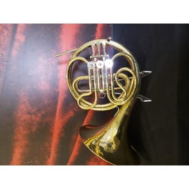 Yamaha YHR-314 French Horn with Case
