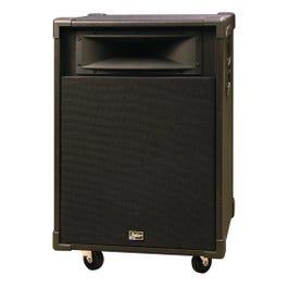 Image for 2121 Leslie Stationary Speaker Cabinet Keyboard Amplifier from SamAsh
