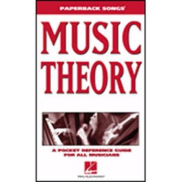 Image for Music Theory-Paperback Songs from SamAsh