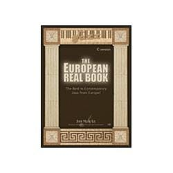 Image for The European Real Book - The Best in Contemporary Jazz from Europe! from SamAsh