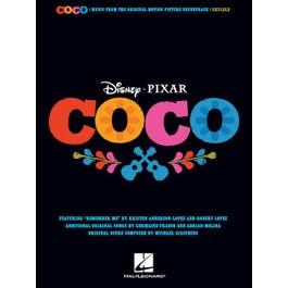 Hal Leonard Disney/Pixar's Coco-Ukulele