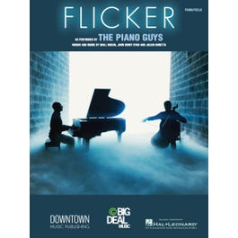 Image for Flickeras Performed by The Piano Guys-Cello / Piano from SamAsh