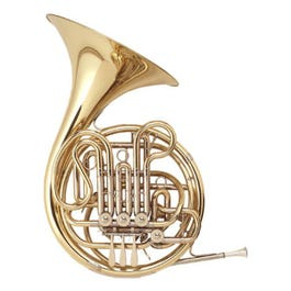 Image for H278 Farkas Double French Horn (Lacquer from SamAsh