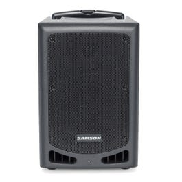 Samson Expedition XP108W Battery Powered PA System(CH-8)