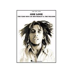 Image for One Love - The Very Best Of Bob Marley & The Wailers from SamAsh