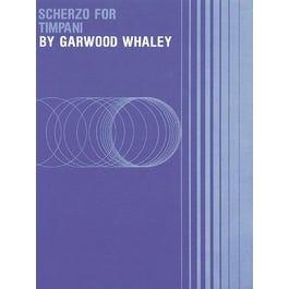 Hal Leonard Whaley -Scherzo for Timpani-(medium)
