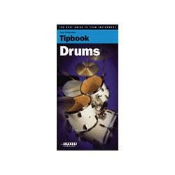 Image for Tipbook - Drums from SamAsh