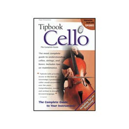 Image for Tipbook Cello from SamAsh
