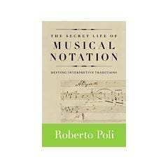 Image for The Secret Life of Musical Notation from SamAsh
