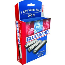 Image for Blues Band Value Pack - C