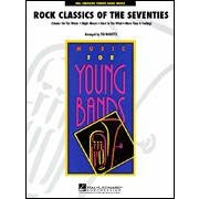 Image for Rock Classics of the Seventies (Young Band (Concert Band) ) from SamAsh