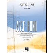 Image for Aztec Fire-FLEX-Band Series from SamAsh
