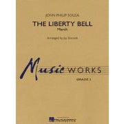 Image for The Liberty Bell  Score and Parts- Audio Online from SamAsh