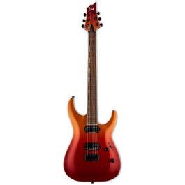Image for LTD H-400 Electric Guitar (Crimson Fade Metallic) (Open Box) from SamAsh