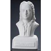 Hal Leonard Handel 5″-  Composer Statuette