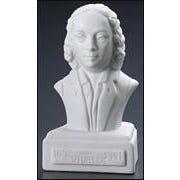 Hal Leonard Vivaldi 5″  Composer Statuette