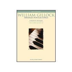 Image for William Gillock Arranges Popular Songs from SamAsh