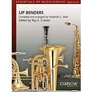 Hal Leonard Cramer-Lip Benders  Grade 3-6