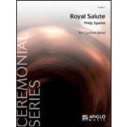 Image for Royal Salute- Concert Band from SamAsh
