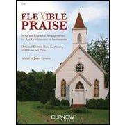 Image for Flexible Praise (Full Score) from SamAsh