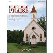 Image for Flexible Praise-Part 2 in F (F Horn