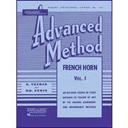 Image for Advanced Method for Horn Vol 1 from SamAsh