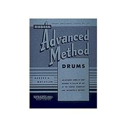 Image for Advanced Method for Drums from SamAsh