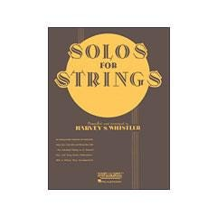 Image for Solo for Strings Viola Solo (First Position) from SamAsh