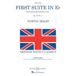 Hal Leonard First Suite in E Flat (Revised)