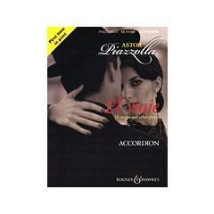 Image for Astor Piazzolla - El Viaje (Accordion) from SamAsh