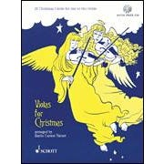 Image for Violas for Christmas (Book and CD) from SamAsh