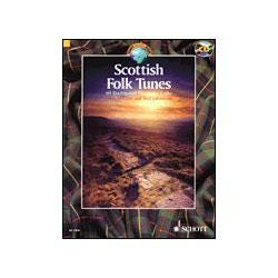 Image for Scottish Folk Tunes for Violoncello (Book and CD) from SamAsh