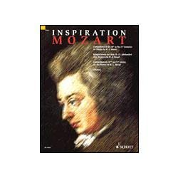Image for Inspiration Mozart (Piano) from SamAsh