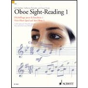 Image for Oboe Sight-Reading 1 from SamAsh