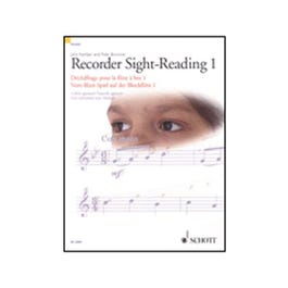 Image for Recorder Sight-Reading 1 from SamAsh