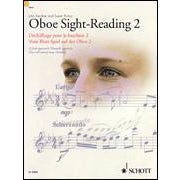 Image for Oboe Sight-Reading 2 from SamAsh